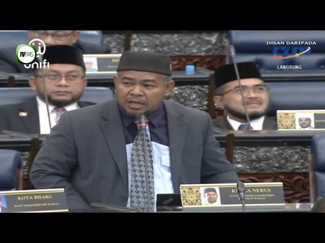 Soalan YB Kuala Nerus; Isu KWSP Suri Rumah