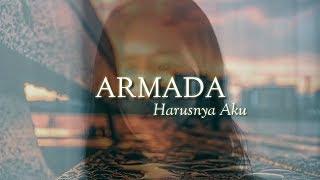 Gambar cover Harusnya Aku - Armada Cover