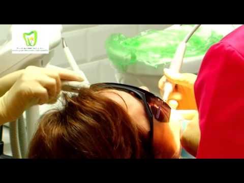 Врачи-стоматологи-терапевты