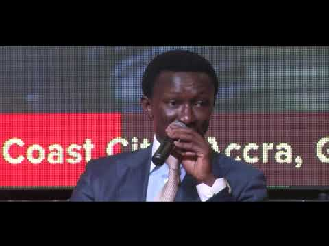 2nd Edition Real Estate Development Summit - West Africa | Panel Discussion