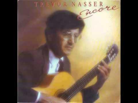 Trevor Nasser - Beautiful Noise.