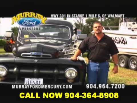 Murray Ford Starke Fl >> Murray Ford Superstore Commercial5