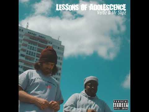 Verbz & Mr Slipz - Lessons Of Adolescence [Full Album]