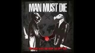 man must die hiding in plain sight