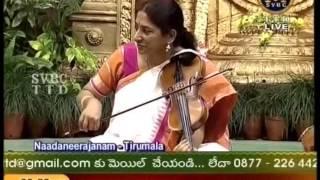 Flute Venu Violin Veena Vani Prema Subha 02 Hamsanandi Srinivasa Papanasam Sivan