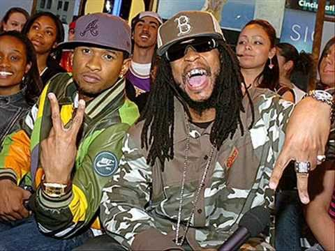 Image result for usher and lil jon
