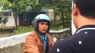 OJEK BANG MAEEL  JL CEMPAKA RAYA