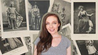 Past Life Masquerade Ball Memories | Gigi Young