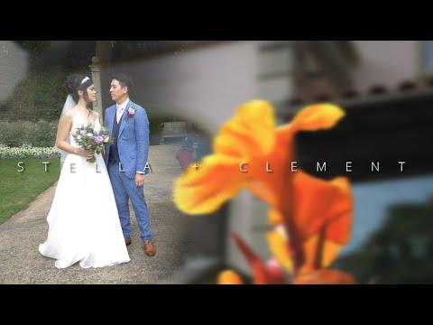 Stella + Clement   Italian Villa   Wedding Highlights Film