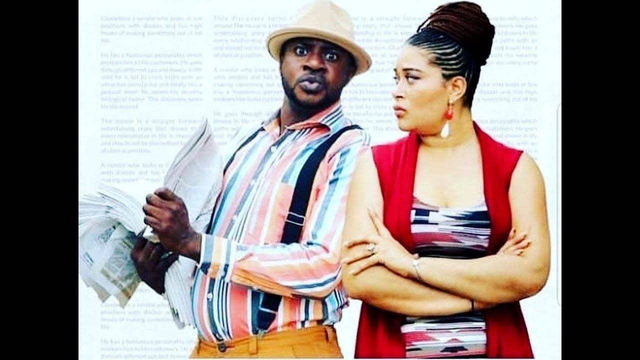 Download OLAROTIMI THE PAPER SELLER - New Intriguing Yoruba Movie 2018  Odunlade