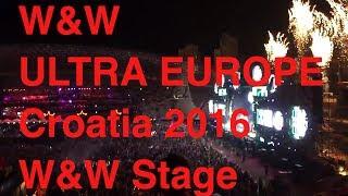 w ultra europe 2016