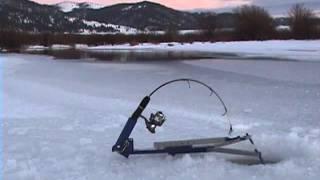 Cutthroat Sunset JawJacker Video