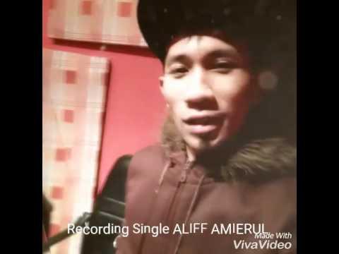 Recording ALIFF AMIERUL