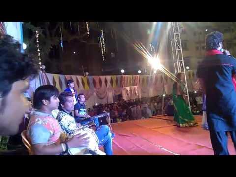 Khesari stej sho Mumbai