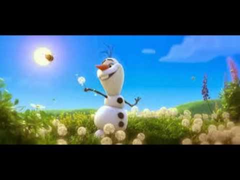 Frozen  Full movie  mega share