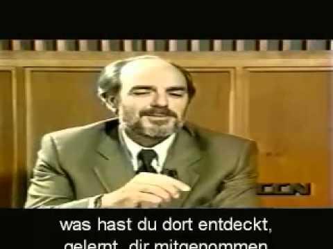 Axel Plöger Interview Eduardo Lores