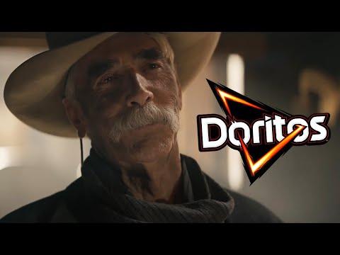 Doritos Super Bowl 2020 Commercial Sam Elliott Monologue
