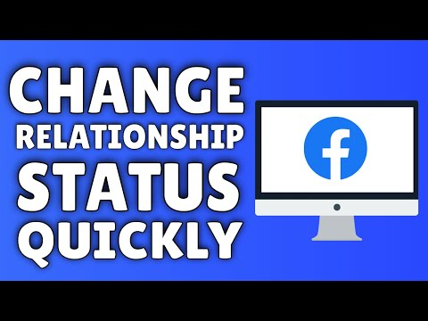 relationship status on facebook not working