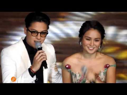 CAN'T HELP FALLING IN LOVE - Kathryn Bernardo & Daniel Padilla