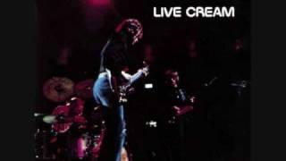 Cream - Live Cream - 2 - Sleepy Time Time