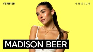 """Madison Beer """"Reckless"""" Official Lyrics & Meaning 