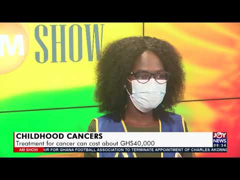 Childhood Cancers: Doctors worried about low level of knowledge about disease - AM Show (14-9-21)