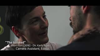 Geena Geneza - Filmmaker Demo Reel 2018