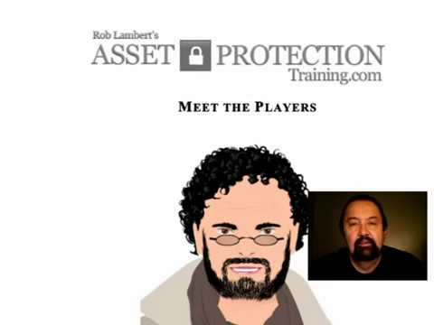 Meet the players - Cuba Clause - Tax Laws