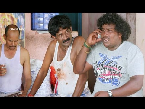 Yogi babu Latest comedy | Iridiyam Tamil Movie | HD
