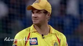 csk funny moments