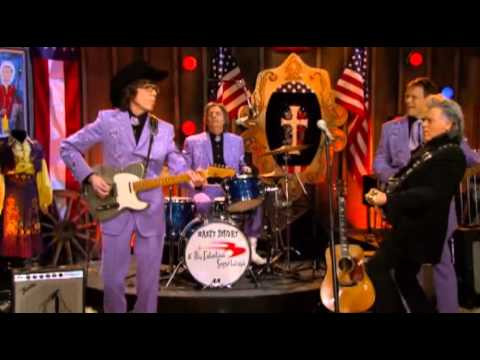 Marty Stuart- Tempted (The Marty Stuart Show)
