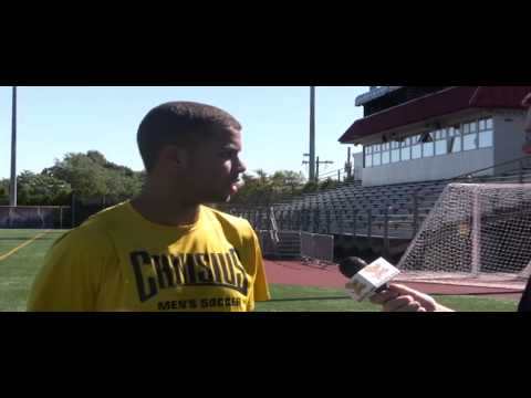 MSOC: A Closer Look with Andrew Incho