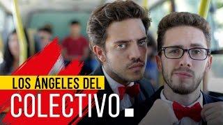 LOS ÁNGELES DEL COLECTIVO | Hecatombe!