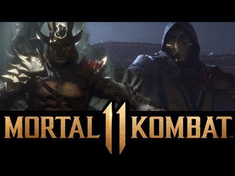 Netherkast Ep. 93: Mortal Kombat 11 Revealed thumbnail