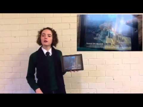 Tess & Elizabeth - Weather Report