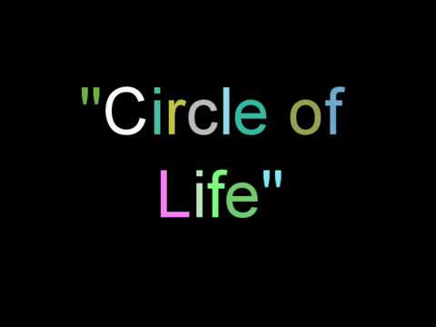 Quotable Quotes Circle Of Life Youtube
