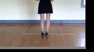 Rumba - American Style Basic Steps