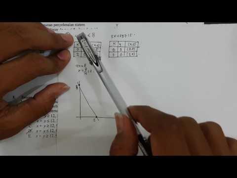 nomor-7-program-linear|-pembahasan-soal-un-matematika-tahun-2015-smk-tkp