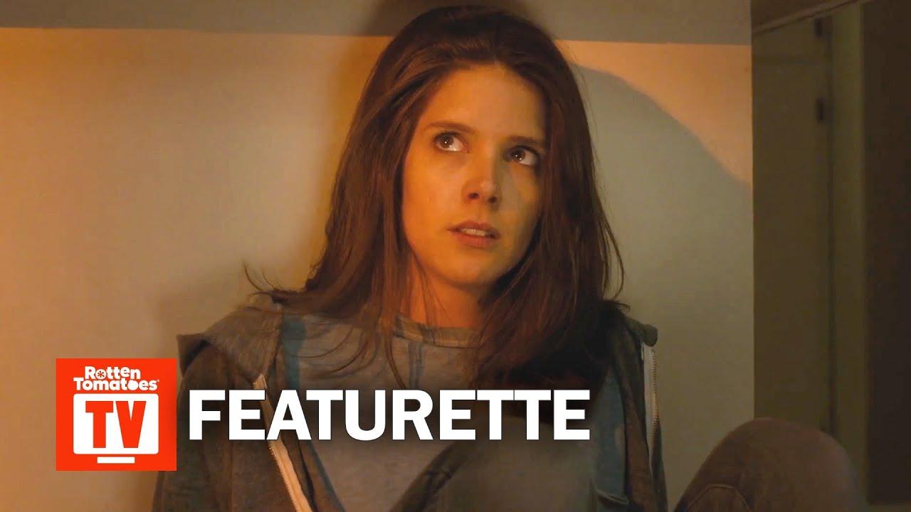 Download Lodge 49 S01E05 Featurette | 'Liz's Argument with Dud' | Rotten Tomatoes TV