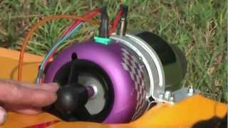 видео Двигатель для авиамоделей