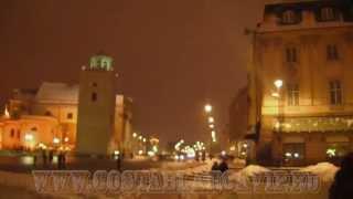 Ночная Варшава Warszawa на видео от CostablancaVIP(www.costablancavip.ru, http://костабланка.рф/ Ночная Варшава на видео от CostablancaVIP и КостаБланка.РФ Прогулки по Европе..., 2013-09-19T20:34:43.000Z)
