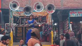 New Bhojpuri arkestra dance    Bola Kene Se Odari