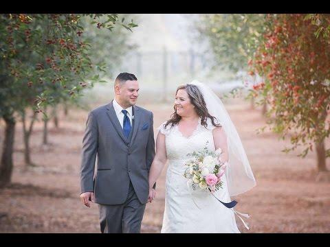 Gianina & Daniel's Wedding Portland Oregon USA