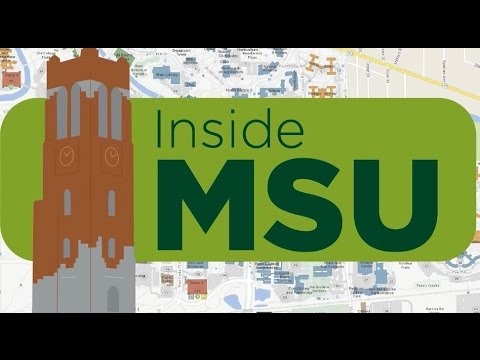 Inside MSU: New Learning Space, More Collaboration