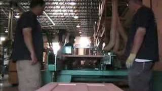Millwork Prefinish Finish Carpentry