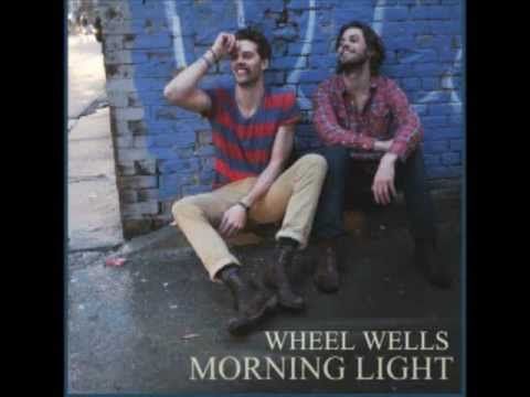 Wheel Wells - Morning Light (Big C remix)