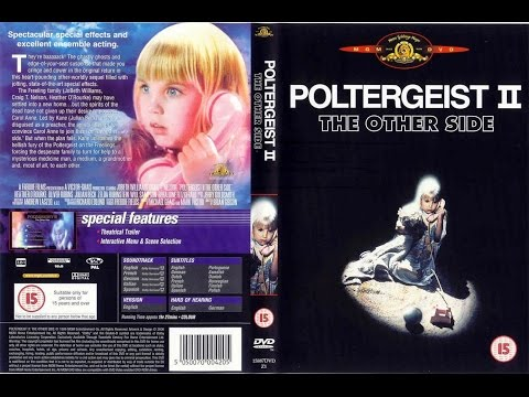 Poltergeist II: The Other Side (1986) Movie Review