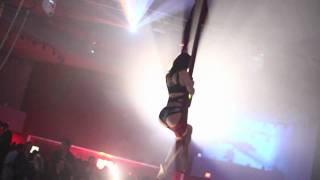 Om x Groove Armada x Dirty Vegas Grammy Party 2011