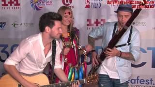 Crimea music fest 2012(, 2012-08-30T18:21:44.000Z)