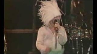 "Jamiroquai  ""Supersonic"" Live, The Tokyo Dome '99"